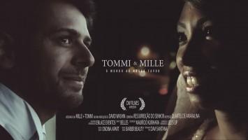 Mille + Tommi