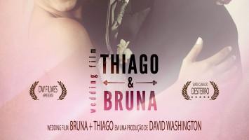 Bruna + Thiago
