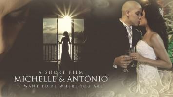 Michelle + Antônio