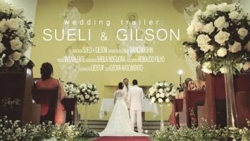 Sueli + Gilson