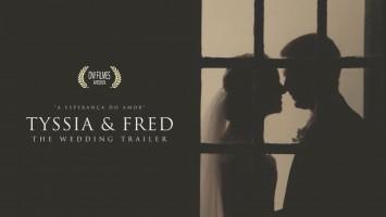 Tyssia + Fred