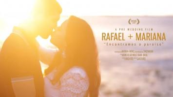 Mariana and Rafael