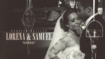 Lorena + Samuel