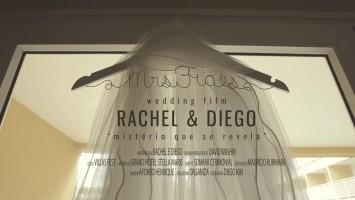 Rachel + Diego
