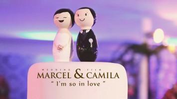 Camila + Marcel