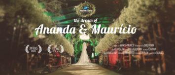 Ananda + Maurício