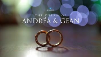 Andréa + Gean