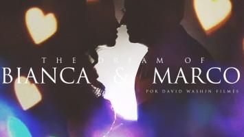 Bianca + Marco
