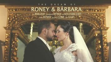 Bárbara + Roney
