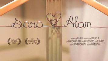 Sara + Alan