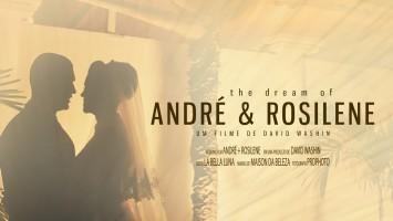 Rosilene + André