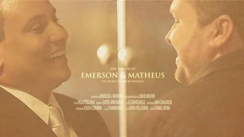 Emerson + Matheus