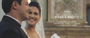 Renata + Marcelo