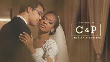 Cecília + Philipe