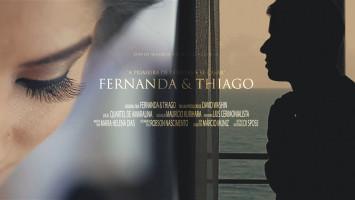 Fernanda + Thiago