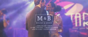 Melina + Bruno