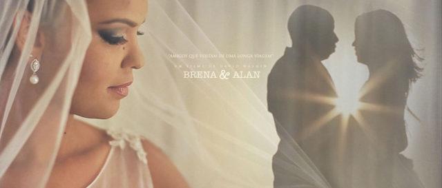 Brena + Alan