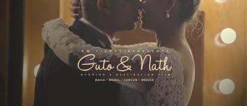 Nath + Guto