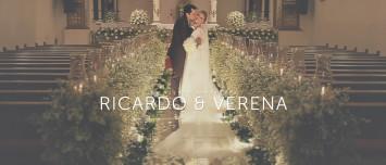 Verena + Ricardo