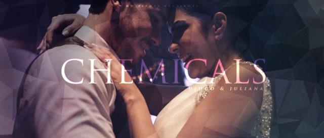 Juliana + Diogo